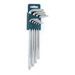 L-Type Hexalobular Wrench Set 35225