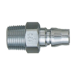Coupling Plug (Male Screw)