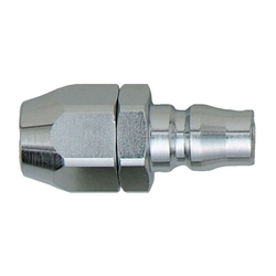 Coupling Plug (Nut Type for Hoses)