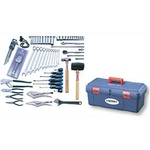 Mechanic Tool Set (61-point) 81260J