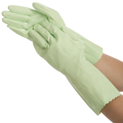 Moderately Thick Working Gloves NO111