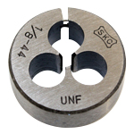 Adjustable Screw Thread Die, for Unified Thread UNF