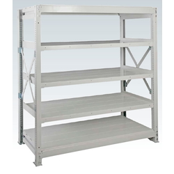 Heavy Duty Shelf, NR Type, Height 1,510 mm