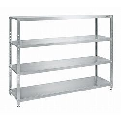 Stainless Steel Sakae Rack