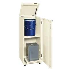 18‑L Drum Storage Cabinet (18‑L Metal Can / Pail Multi-use) Steel Type