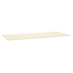 Anti-Static Top Plate, Ivory
