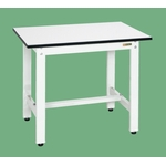 Light Duty Workbench, Pearl White, Top Plate Size 900x600x21 mm – 1800x900x21 mm