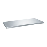 Stainless Storage Shelf