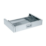 Stainless Steel Special Wagon Optional Cabinet
