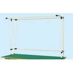 Spacia Frame for Work Benches