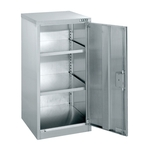 Stainless Steel Storage Unit