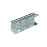 Tooling rack/wagon optional parts screwdriver hook (steel base)
