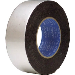 Single Surface Super Butyl Tape (for water resistant repairs, with aluminum foil polyester film base)