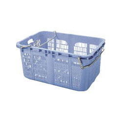 Mesh Container BK Type (with Handles)