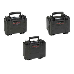 Explorer Case IEX Series