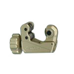 Tube Cutter With Bearing (for Stainless Steel, Steel, Copper, Aluminum, Brass and Rigid PVC pipes)
