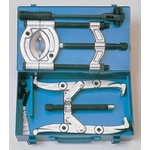 Bearing Grip Puller Set (powerful pro type)