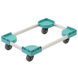 Aluminum Dolly, Multi Type
