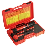 Insulation Tool Set Mini Set of 4