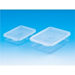 Square Sample Container K-1A – 5A