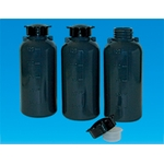Gray Bottle 50 mL–2 L