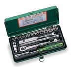 Socket Wrench Set 1800M
