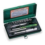 Socket Wrench Set 1850