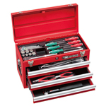 Maintenance Tool Set, Chest Type