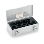 Impact Socket Set (for Wheel Nut) A609T