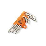 Hexalobular L Type Wrench Set TXL700H