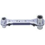 All Latch (aluminum rack latch)