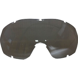 Safety Goggles sealed / soft fit type replacement lens TSG-501SP