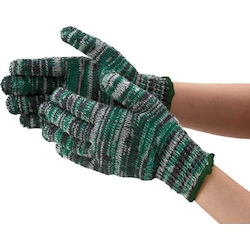 Color Work Gloves (10 Pairs)