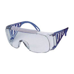 One-Piece Safety Glasses (Autoclave Type)