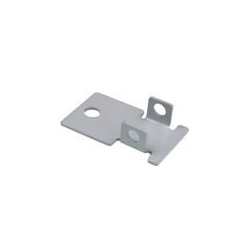 Dedicated Base Plates for Medium Capacity Boltless Shelf Model TUG