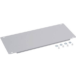 Shelf Row Display Board for Medium Capacity Boltless Shelf Model TUG
