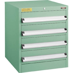 Medium Duty Cabinet, VE5S Type (3 Lock Safety Mechanism), Height 600 mm