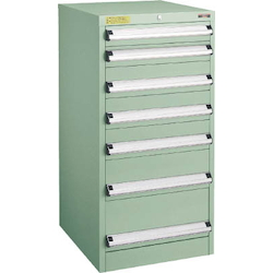 Medium Duty Cabinet, VE5S Type (3 Lock Safety Mechanism), Height 1000 mm