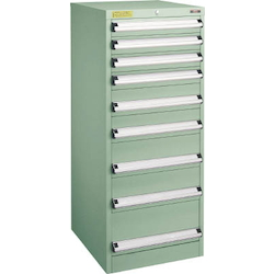 Medium Duty Cabinet, VE5S Type (3 Lock Safety Mechanism), Height 1200 mm