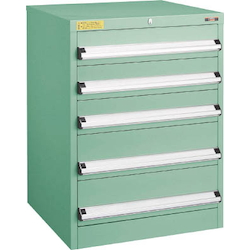 Medium Duty Cabinet, VE6S Type (3 Lock Safety Mechanism), Height 800 mm