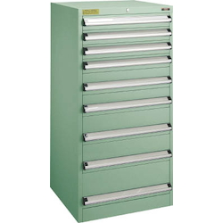 Medium Duty Cabinet, VE6S Type (3 Lock Safety Mechanism), Height 1200 mm