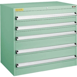 Medium Duty Cabinet, VE9S Type (3 Lock Safety Mechanism), Height 800 mm