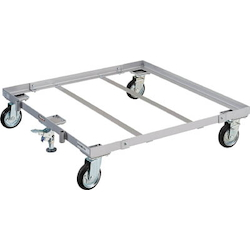 Pallet Dolly with Stopper