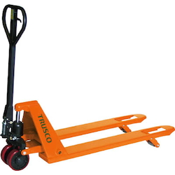 Hand Pallet Truck Low Floor Uniform Load 1000 kg
