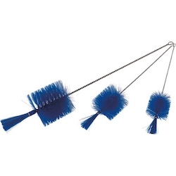 Bottle Cleaning Brush (PBT Bristles), 5 Pieces