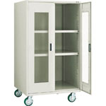 Super Heavy Cabinet - Type with Casters