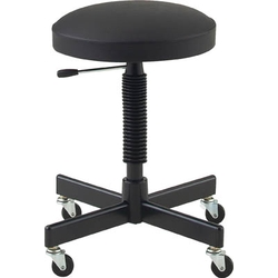 Work Chair with Casters TTL-6LGC