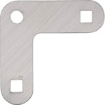 Vibration Damping Bracket (Stainless Steel)