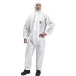 Anti-Static Disposable Protective Clothing