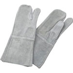 3-Fingered Glove for Welding